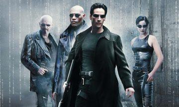 รีวิวหนังเรื่องThe Matrix Reloade